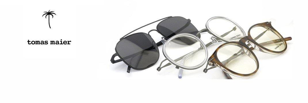 Tomas Maier Eyewear neu bei Fiess Augenoptik