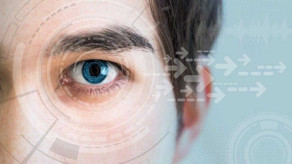 Kontaktlinsen von SwissLens werden indivuduell angefertigt.